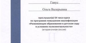 Эврика сертификат1